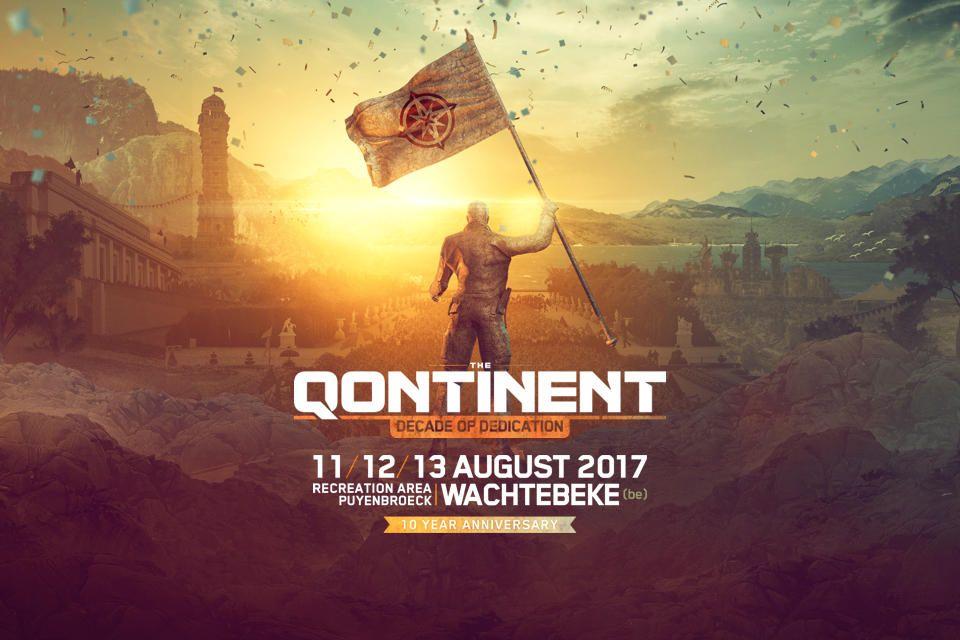 Afbeeldingsresultaat voor qontinent 2017
