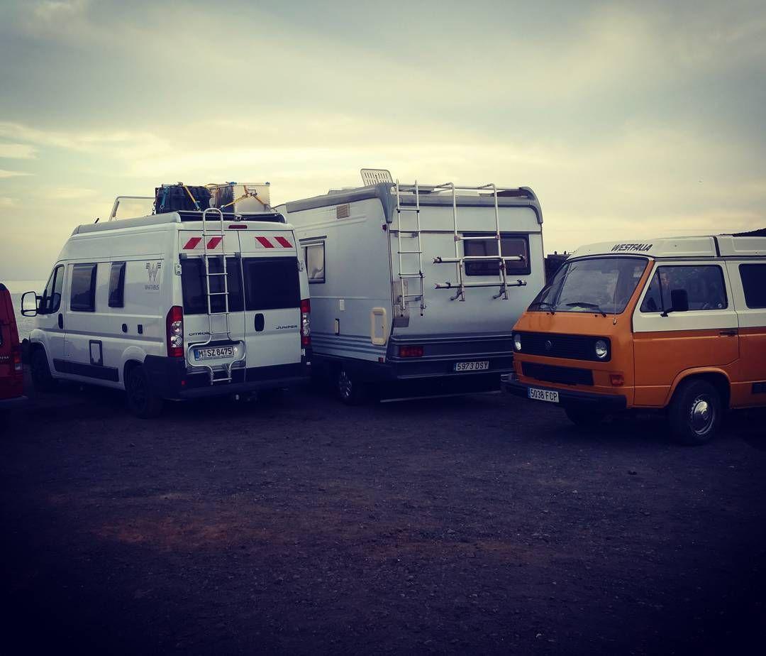 """WHATABUS on Instagram: """"#Campen auf #spanisch - wir #lieben"""
