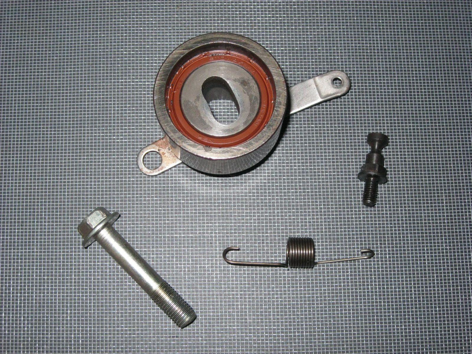 Jdm 96 00 Honda Civic D15b1 None Vtec Timing Belt Idler Tensioner For Pulley