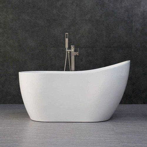 Best Bathtub Reviews With Detail Buying Guide Free Standing Bath Tub Best Bathtubs Soaking Tub