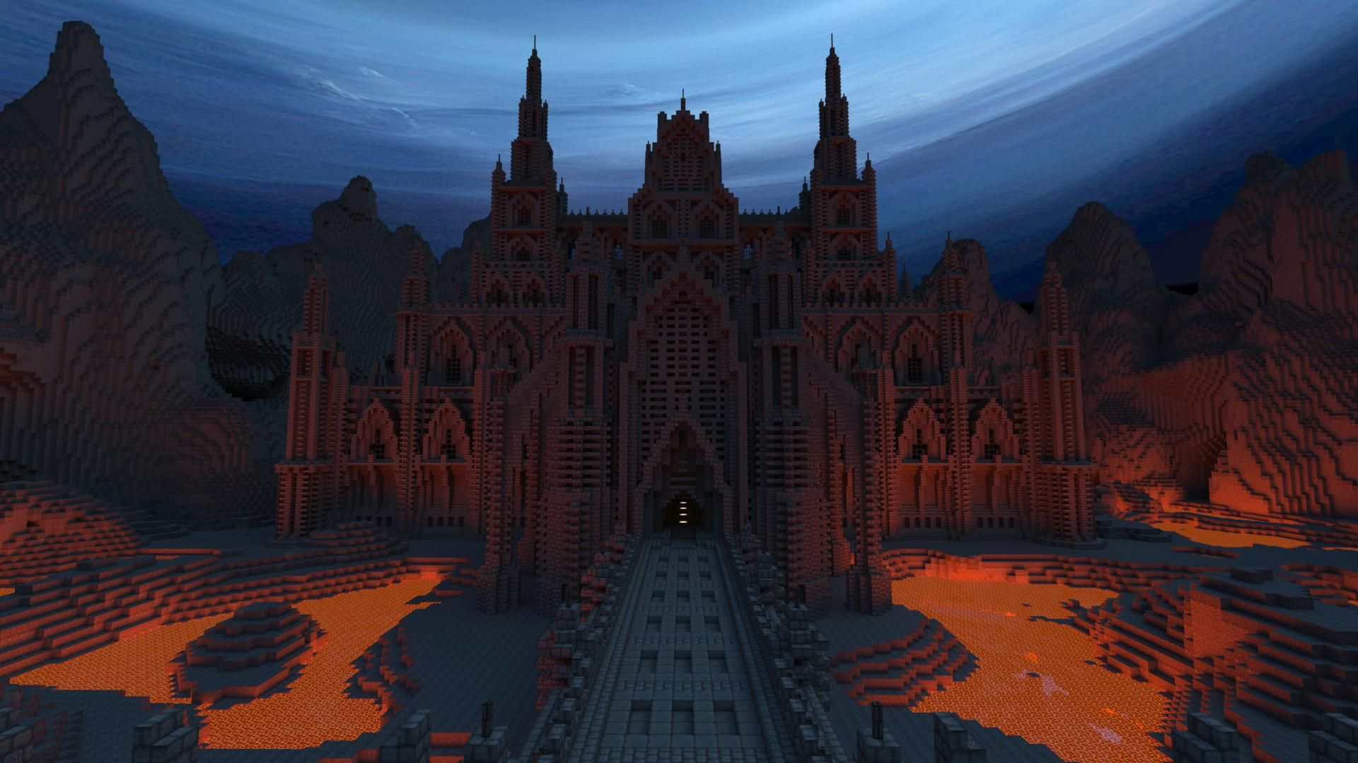 CASTLE IDEAS MCX Discussion Minecraft Xbox  Edition - Minecraft xbox 360 los angeles map download