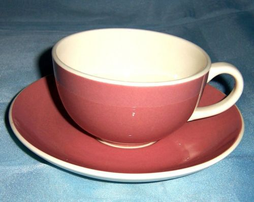 Villeroy Boch Alte Teetasse Ut Jugendstil Mettlach Saar Pastell Tea Cups Villeroy Boch Ebay