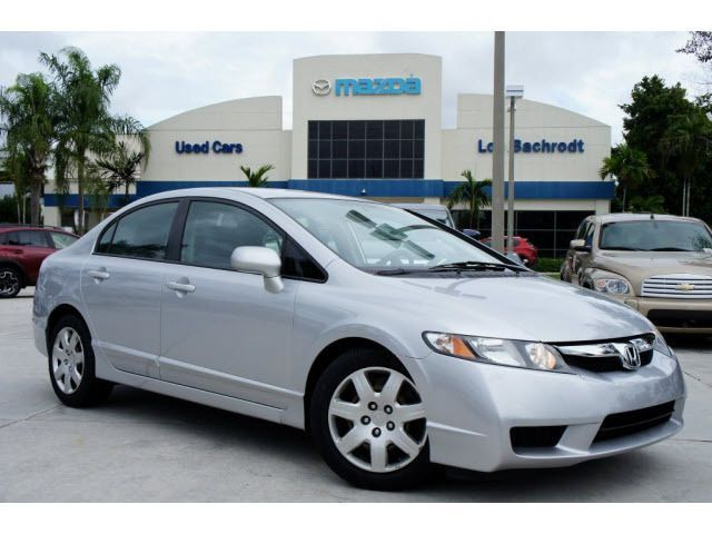 2009 Honda Civic 53 099 Miles Listed On Carflippa Com For 13 900 Under Used Cars Used Cars Cars For Sale Cars