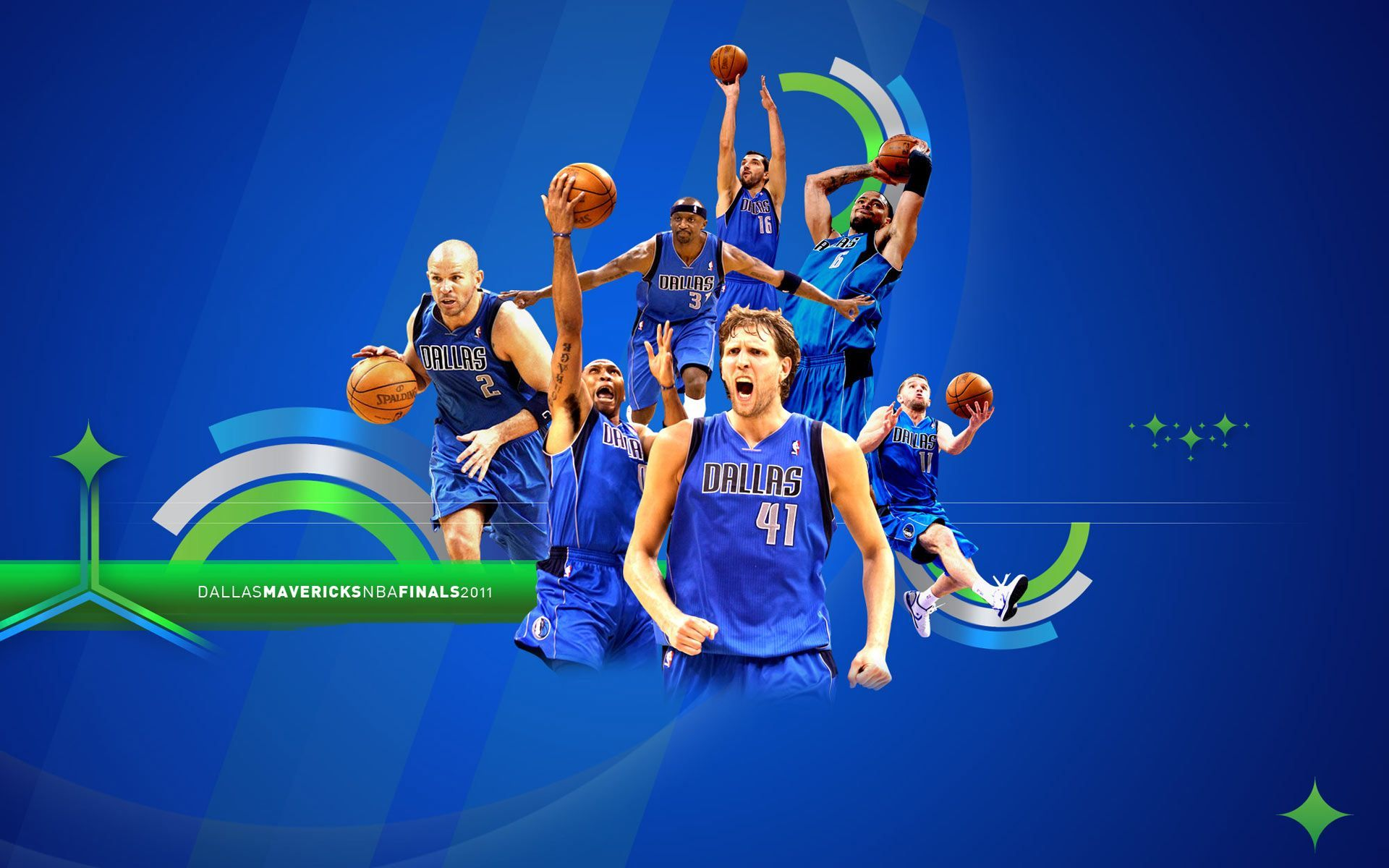 Dallas Mavericks Wallpapers Basketball At