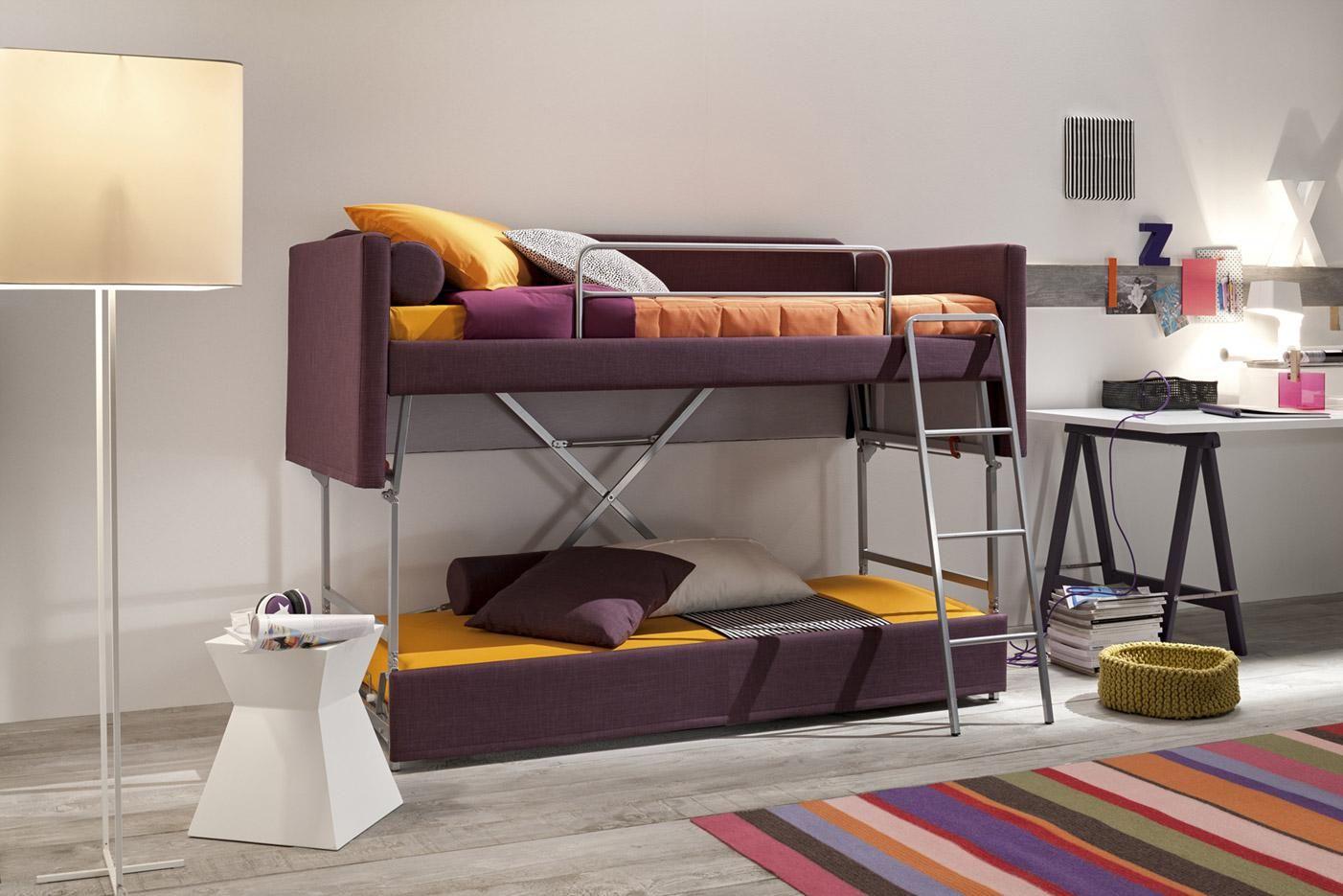 Lusso divano letto moderno design divani