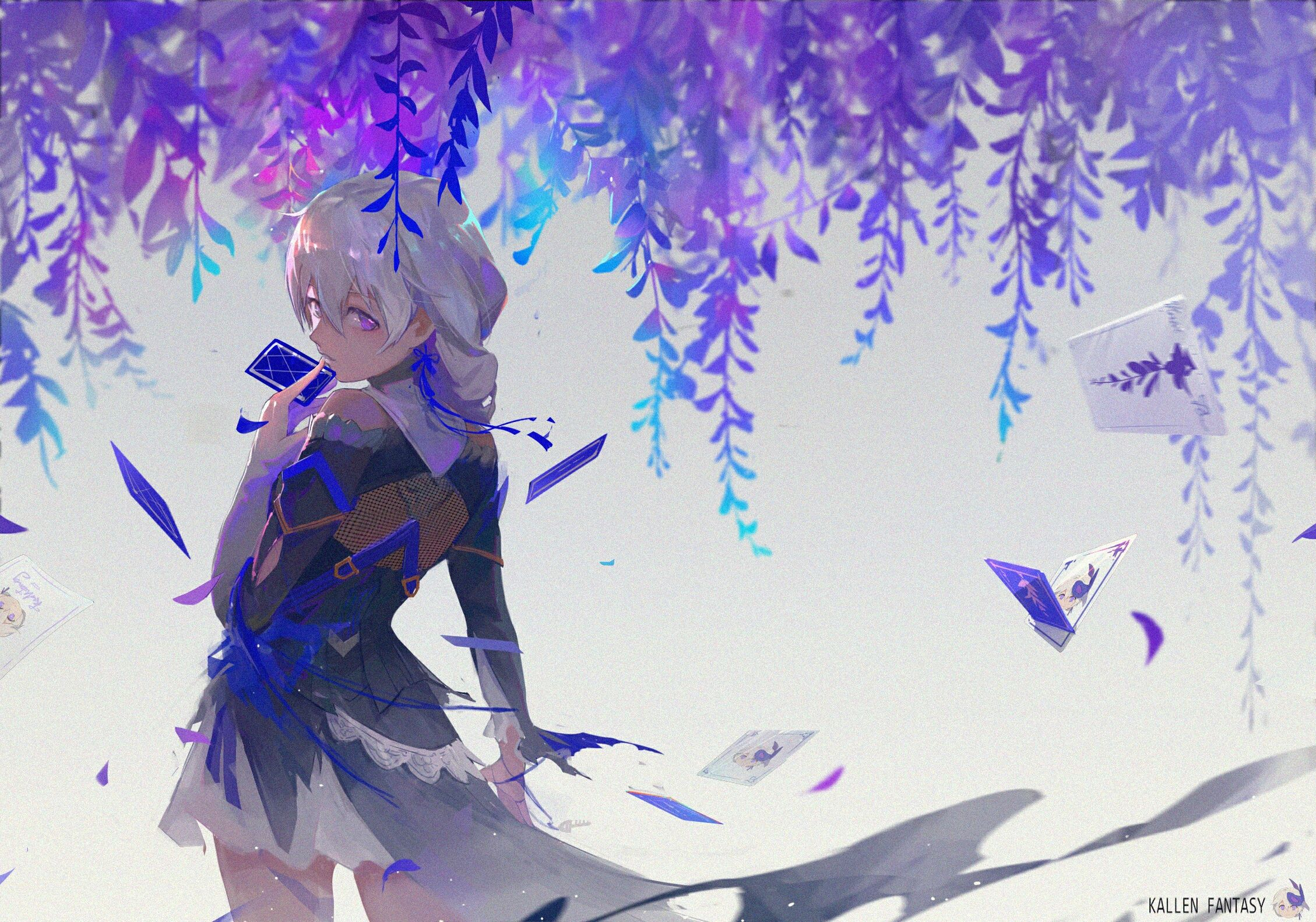 Pin By Otaku Depre On Honkai Impact Anime Anime Art Beautiful Anime Images