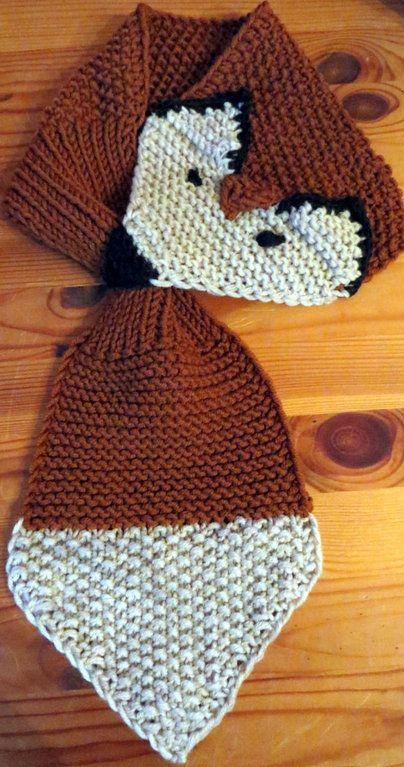 Strickanleitung Kinderschal Crochet And Knitting Creations