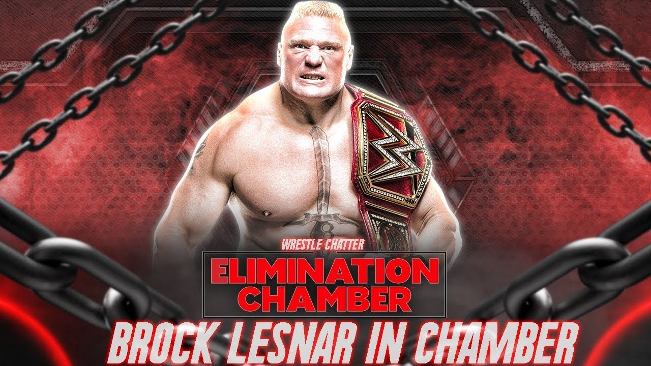 Who Can Eliminate Brock Lesnar at Royal Rumble 2020 in