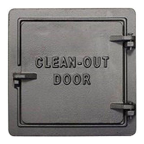 U S Stove Cod8 8 Chimney Clean Out Door