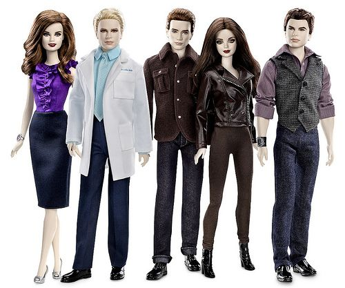 Image result for dolls twilight