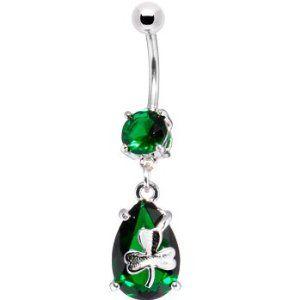 dfe47c1aba7d4 Sexy Irish Body Piercing Jewelry | !**Ireland & St. Patrick ...