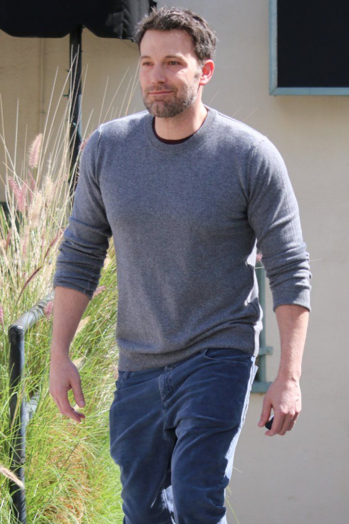 Jennifer Garner and Ben Affleck Look Relaxed and Happy During a Joint Outing in LA