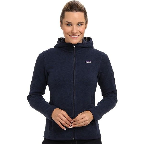 Patagonia Better Sweater Full-Zip Hoodie Women s Sweatshirt 4c80cae51