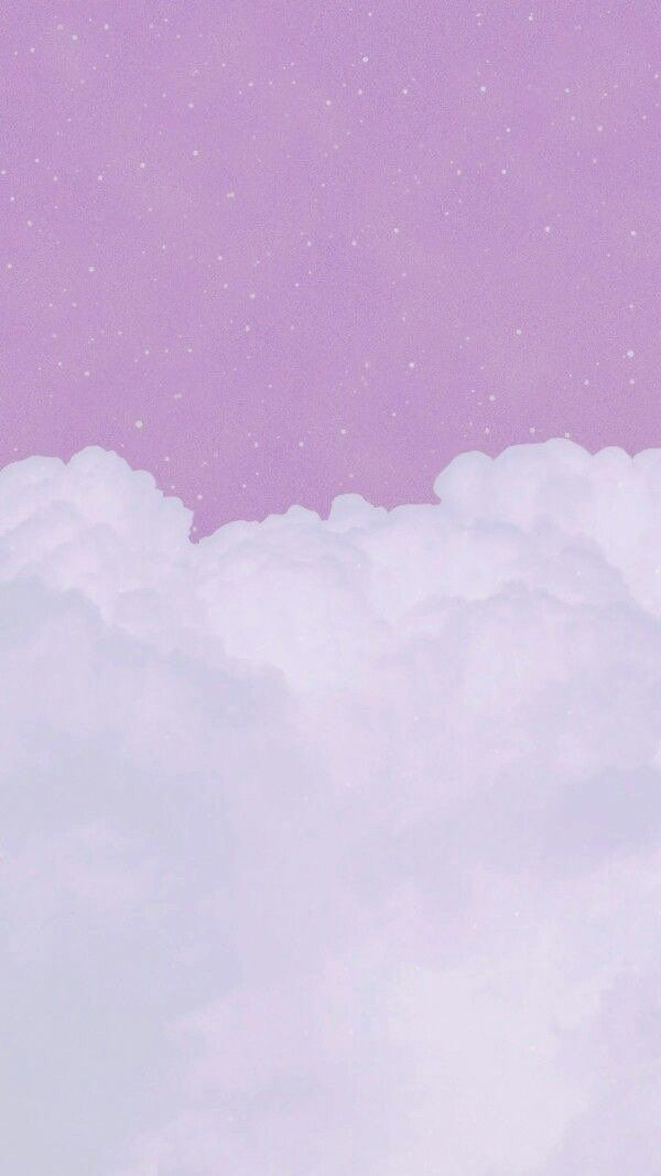 Pink Sky Wallpaper for iPhone and Android