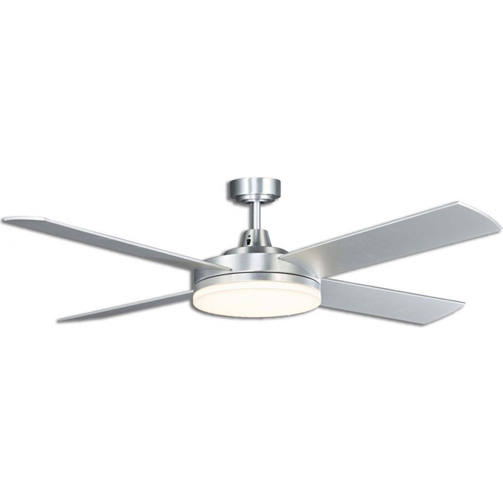 Low Profile Ceiling Fan Light Kit