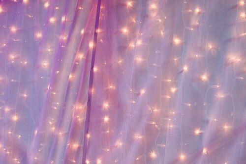 Mystichally FAIRY LIGHTS