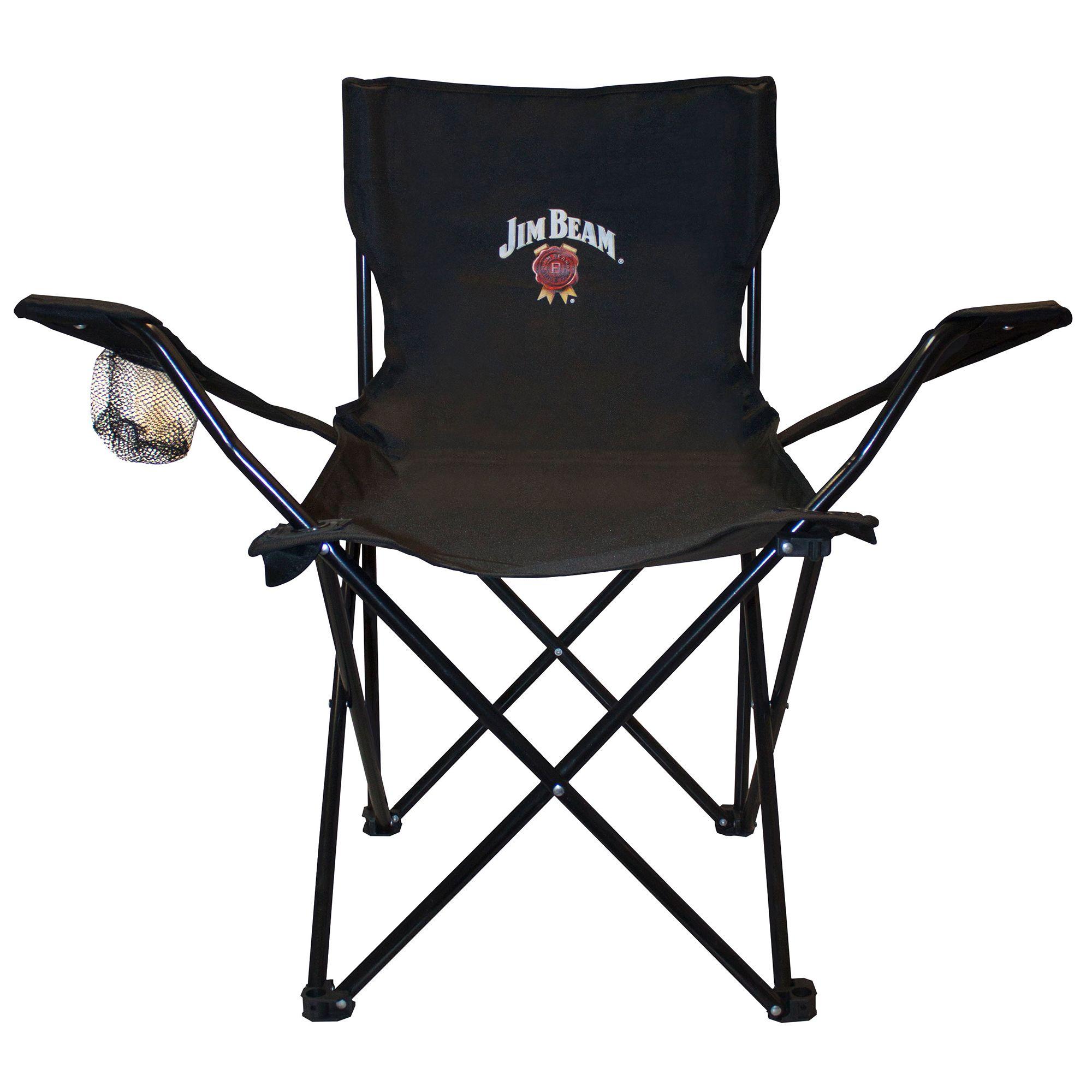 Wholesale Heavy Duty Jim Beam Outdoor Folding Chair