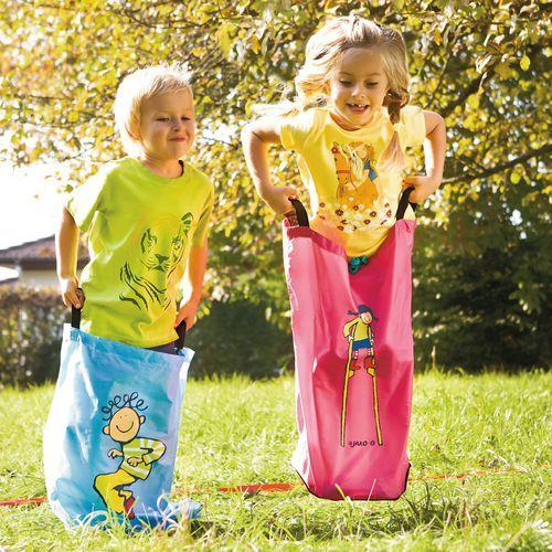 Kinder Bewegungsspiele Jako O 25 Teilig Spielplatz