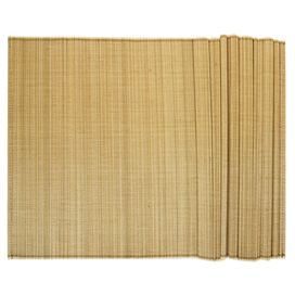 Bamboo Table Runner With Images Bamboo Table Runner Dining