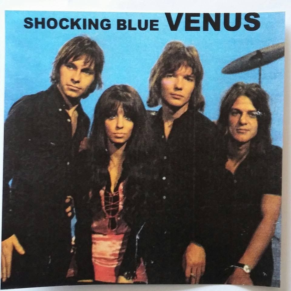 20 Shocking blue ideas in 20   shocking blue, mariska veres, shock