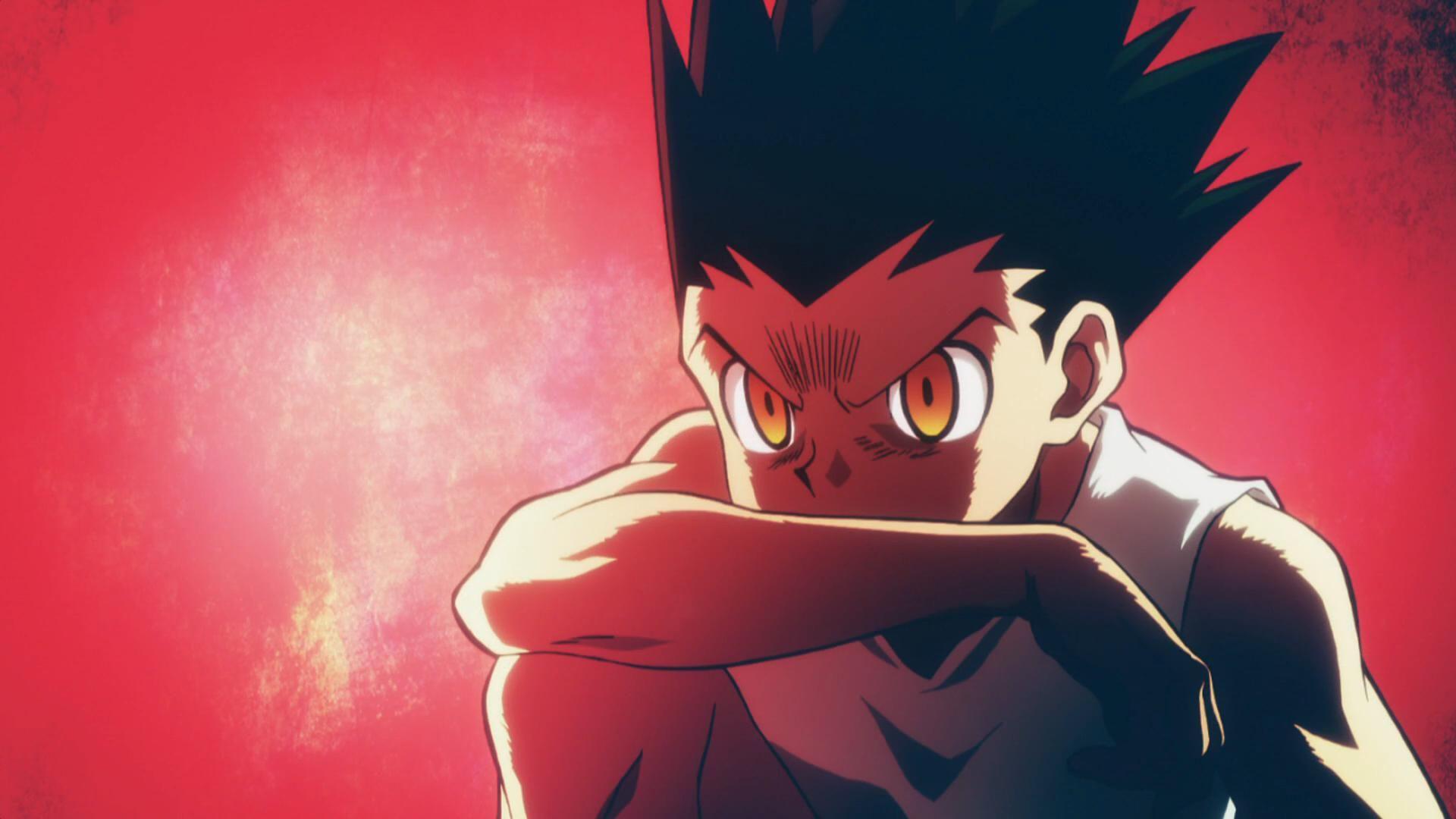 Wallpapers Hunter X Hunter Anime Wallpaper Anime