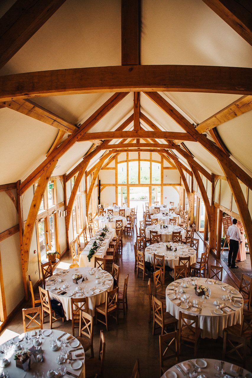 Tower Hill Barns Wedding Venue Llangollen Wales Rustic Barn Www