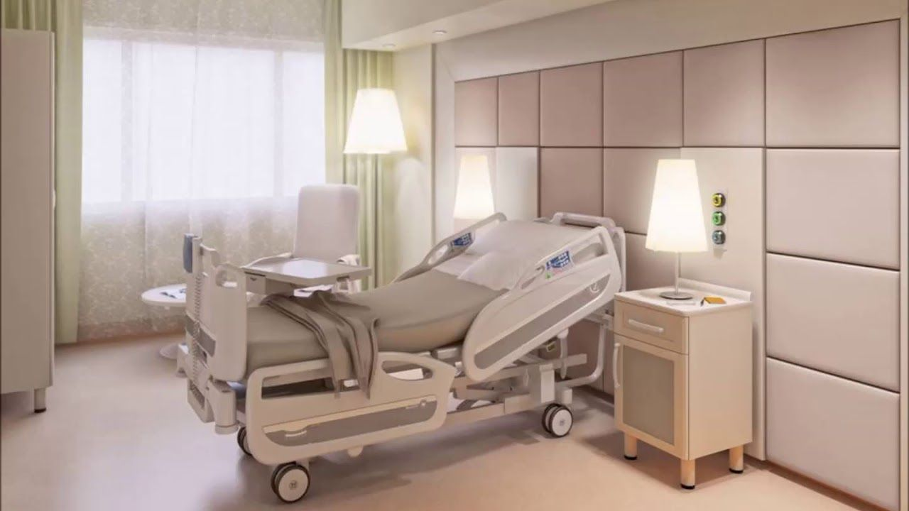Patient Center Design In Sydney Involves Medical And Dental Fitouts In 2020 Hospital Interior Design Hospital Design Hospital Interior