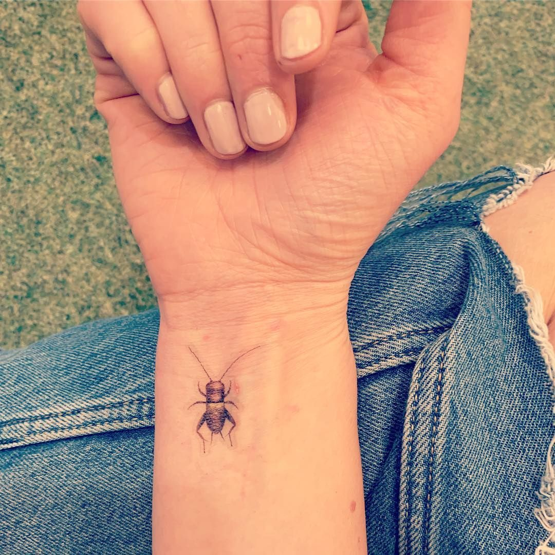 Watch The Best Youtube Videos Online 3 Insect Tattoo