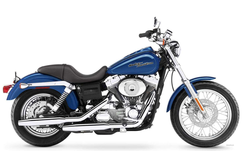 Harley Davidson Fxdci Dyna Super Glide Custom 2005