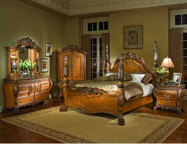 Traditional Bedroom Designs Gorgeous Traditional Interior Design  Traditional Bedroom Design Ideas Review