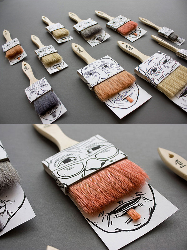 20 Really Creative Package Designs You Gotta See - Hongkiat