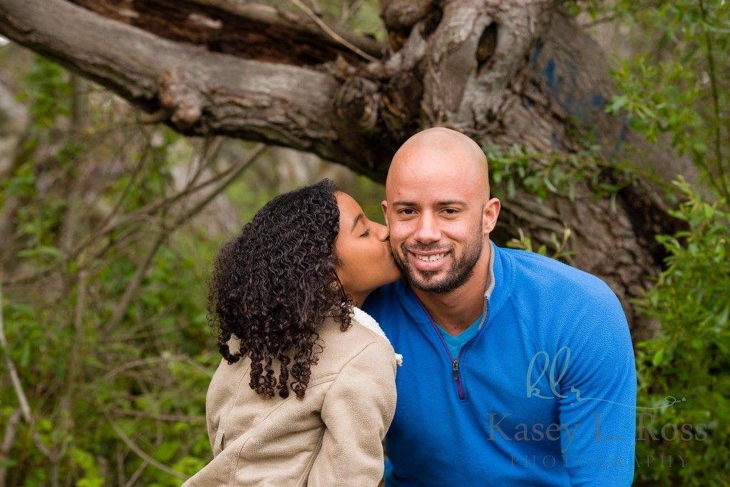 Santa Cruz & San Jose Family Photographer. Fathers Day. Kasey L. Ross Photography - www.klrphotos.com