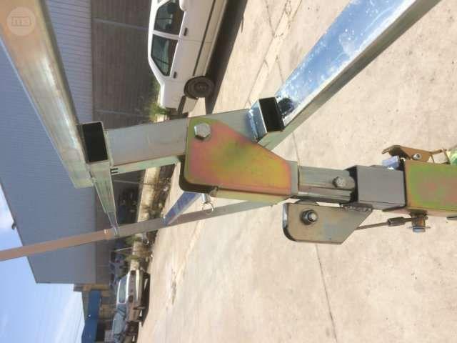Elevador de pladur placa yeso laminado foto 8 - Elevador placas pladur ...