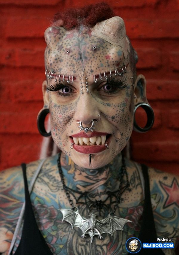 EXTREME PEOPLE - Google Search | crazy images | Pinterest | Ear ...
