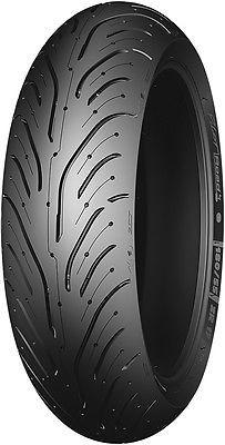 Michelin Tire 190 55 Zr17 Pilot Road 4 R 03114 Cb 750