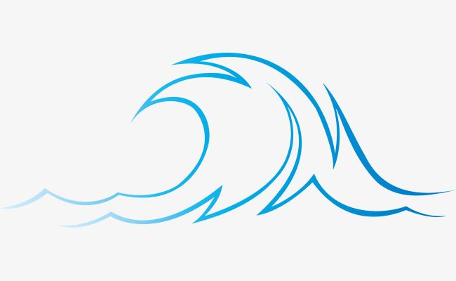 Japanese Waves Japan Waves Cartoon Png Transparent Clipart Image And Psd File For Free Download Japanese Waves Waves Waves Vector