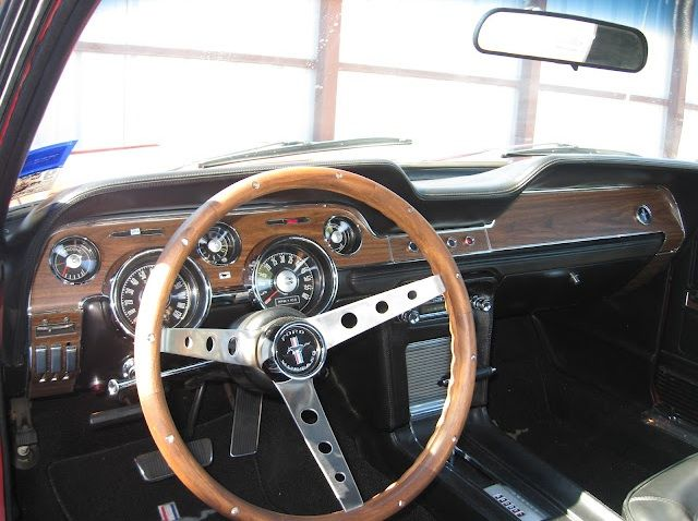 1967 ford mustang interior wilson auto repair in texas can restore and repair classic ford. Black Bedroom Furniture Sets. Home Design Ideas