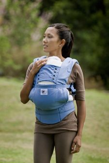 ERGObaby carrier- Seriously one of the best investments I ever made for my baby. My back doesn't hurt when I use and my baby loves it. It's a win-win!