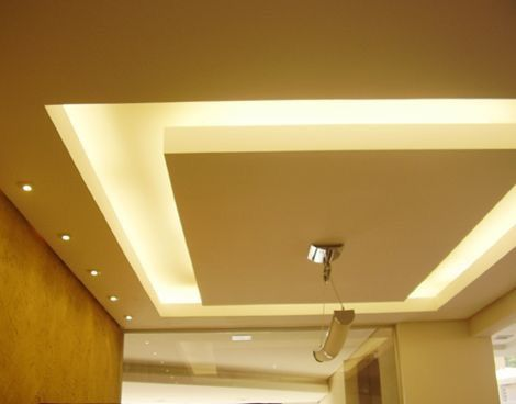 Manufacturer Of Gypsum False Ceiling Gypsum Ceiling Work