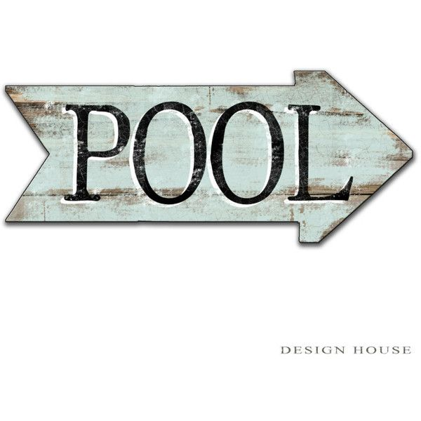 Swimming Pool Plaques Signs Wall Decor Pool Signs Patio Signs Swimming Pool Signs Summer Signs Summer