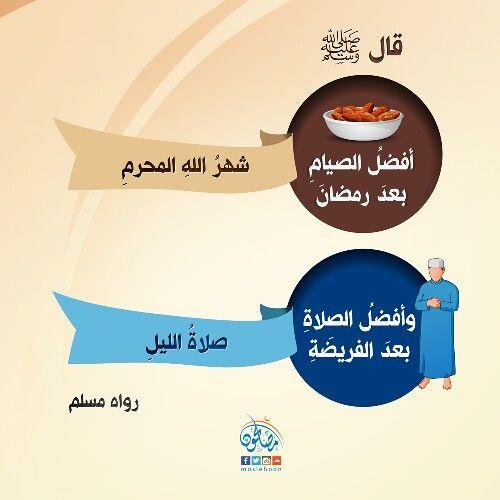 ما هي محرمات شهر رمضان مجرة