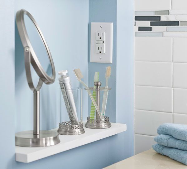 1000  images about Bathroom ideas on Pinterest   Built ins  Water glass and Tile. 1000  images about Bathroom ideas on Pinterest   Built ins  Water