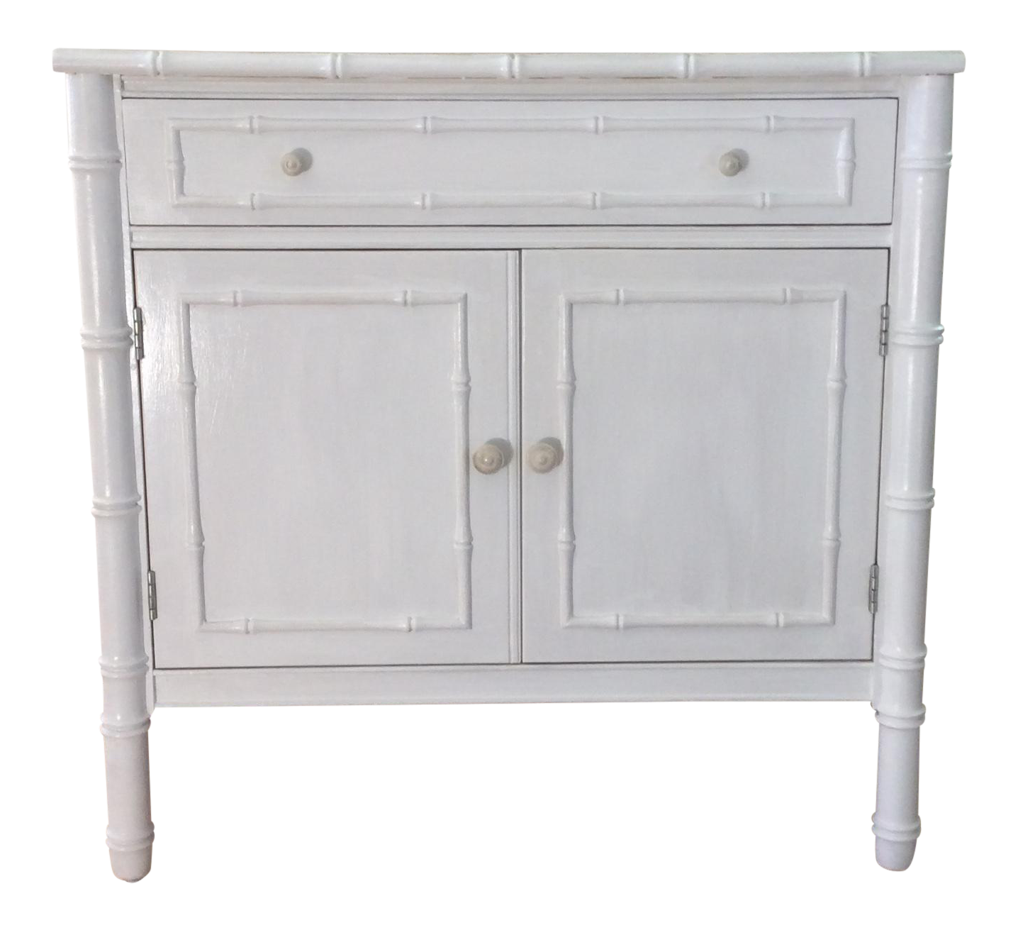 Thomasville Faux Bamboo Sideboard | Faux bamboo, Thomasville ...