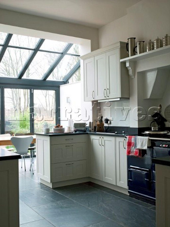 Best 44 Conservatory Kitchen Ideas Https Www Mobmasker Com Conservatory Kitchen Ideas Conservatory Kitchen Contemporary Open Plan Kitchens Open Plan Kitchen