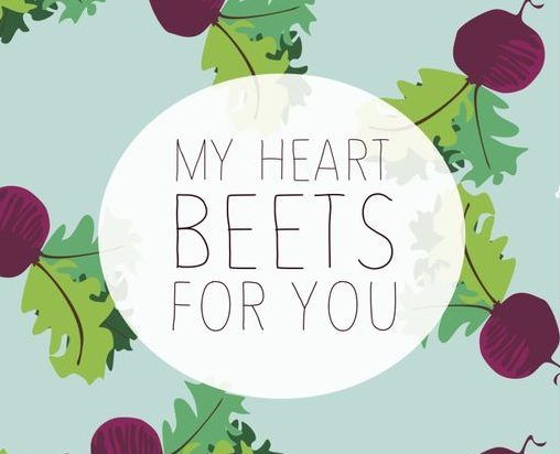 20 Fun Food Puns For Valentine S Day And Beyond Cute Pinterest