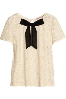 Juicy Couture bow top