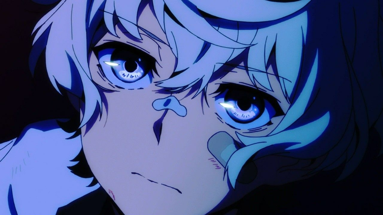 Pin By Cuc Cumber On Blep Anime Kiznaiver Anime Cute Anime Character
