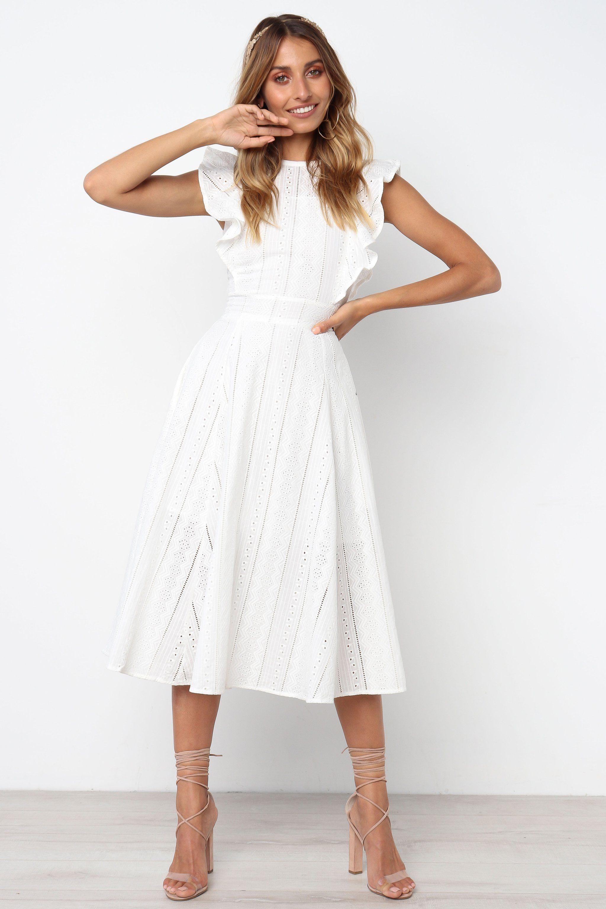 Hart dress white dresses white dress lace white dress
