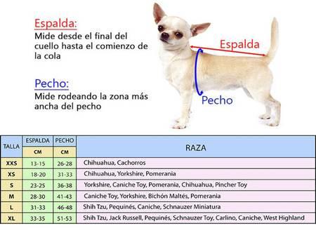 Patrones Para Ropa De Perros Para Imprimir Fácilmente En 2020 Ropa Para Perros Chihuahua Ropa Para Perros Camisetas Para Perro