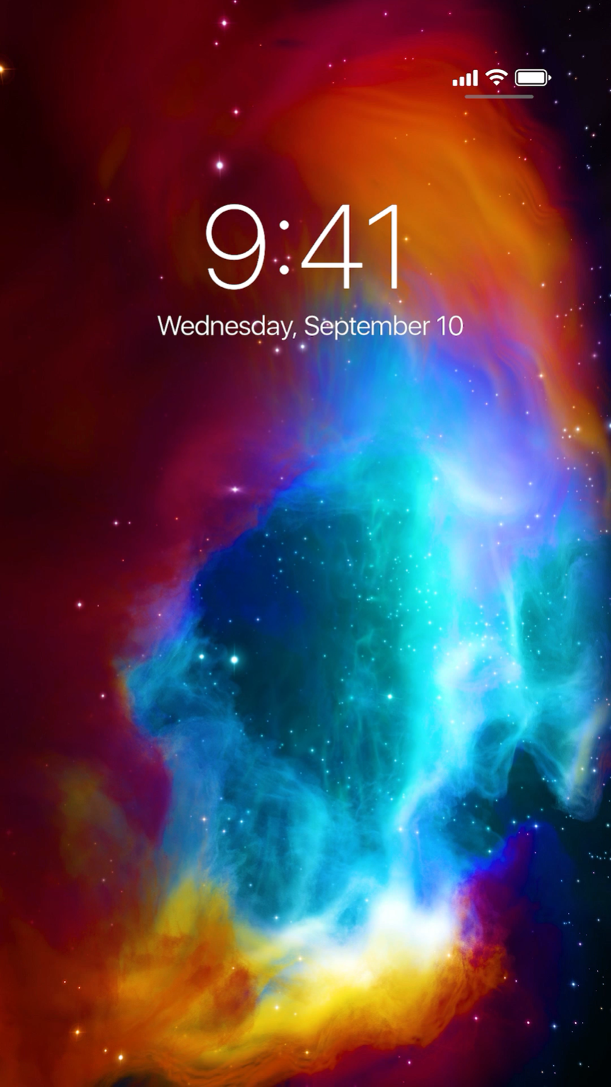 Space 💫 Live Wallpapers Make your screen wonderful. With